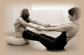 Nadia La Russa, Thai Massage Practitoner