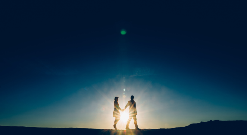 Finding The Romantic Partner That Is Right For You | Nadia La Russa